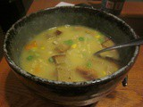 Nom Nom's  Chicken  Noodle Soup