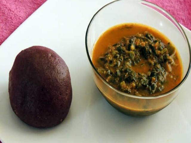 Ragi malt for better bone health
