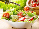 11 Easy Salads that are ready in few mins