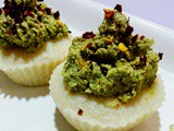 Cupcake idlis|How to make Cupcake idlis
