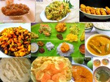 Tamil New Year Recipes / Tamil Varusha Pirappu Recipes / தமிழ் புத்தாண்டு