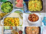 A to z Kids-Friendly Lunch Box Recipes – a Roundup