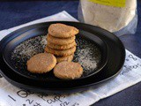 Gluten-Free | Nut-Free and Vegan Cookies