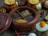 Indian Cooking : Pantry Essentials | Basic Ingredients