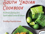 My Second Cookbook – The Essential South Indian Cookbook