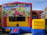 The Not So Angry Birds – The 8th Birthday Party