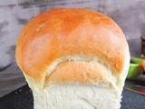 Basic white sandwich bread i white bread recipe i 400th post