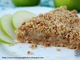 Apple-Pie Cake (Martha Stewart)