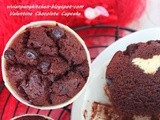 Chocolate Cupcake - Valentine Surprise