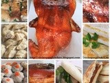 My favourite Chinese New Year Dishes for the Year of Dragon