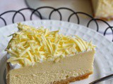 New York Cheesecake (Yogurt version)