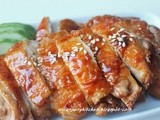 Teriyaki Chicken - aff Japan