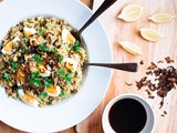 Kipper Kedgeree & Guardian ofm Award