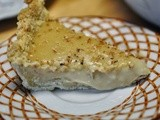 Coconut Cream Pie, but no cream