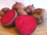 Borscht – Beetroot Soup