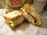 Good Mood Food: Arby's Roast Turkey Ranch & Bacon Market Fresh Sandwich
