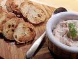 Smoked Mackerel Pate – Quick and Delicious