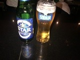 Star Lager, a Refreshing Beer in the Nigerian Heat