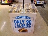Tastykake Fruit Pies now Available at Randall's on Mason Road