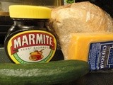 There was Mayo, then Mustard and now Marmite for the Sandwich