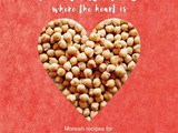 Hummus Where The Heart Is - a Review & Give-away