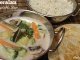 Keralan Vegetable Stew