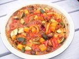 Turkish Vegetable Casserole