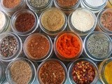25 Days of Spice - Cooking Planit Giveaway