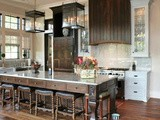 Kitchens that Makes Meals Look Better