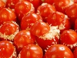 Tully's Favorite Rice-Stuffed Tomatoes