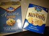 Blue Diamond - Nut-Thins