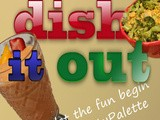 Carrot and Paneer- Dish it out event announcement