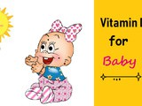 Does baby need Vitamin d