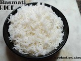 How to cook Basmati Rice in 3 ways|Basic cooking