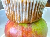 Apple Cinnamon Yogurt Muffins