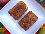 Cinnamon Swirl Apple Bread