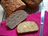 English Muffin Bread (Recipe Re-Do)