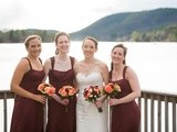 Wedding Wednesdays: Bridesmaid Dresses & My Girls :)