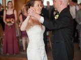 Wedding Wednesdays: Our First Dance & Parent Dances