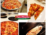Papa Murphy's Pan Pizza Review