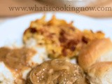 Savory Salisbury Steak