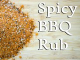 Spicy bbq Rub Podcast
