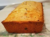 Banana Cranberry Chocolate Chip Bread Recipe