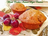 Best Bing Cherry Muffin Recipe