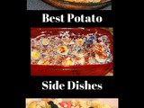 Best Potato Side Dishes