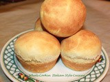 Best Sweet Yeast Roll Recipe