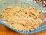 Brown Sugar Recipe and Tip
