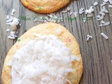 Cake Mix Coconut Cookie Recipe