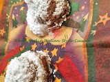 Chocolate Cookie Wrapped Kiss Recipe