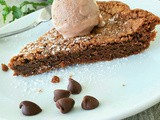 Chocolate Skillet Cookie